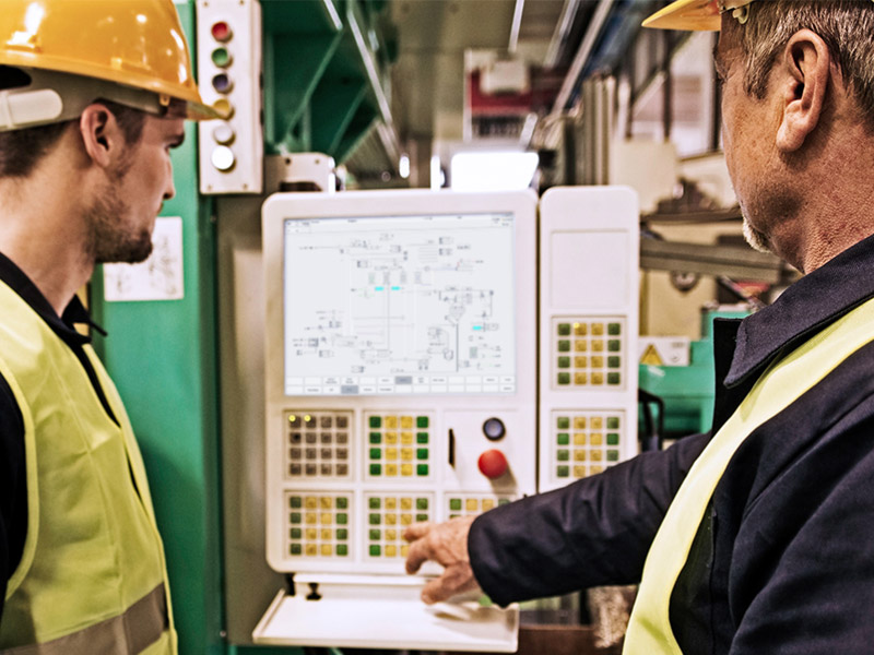 3 Template Tips for HMI/SCADA Projects