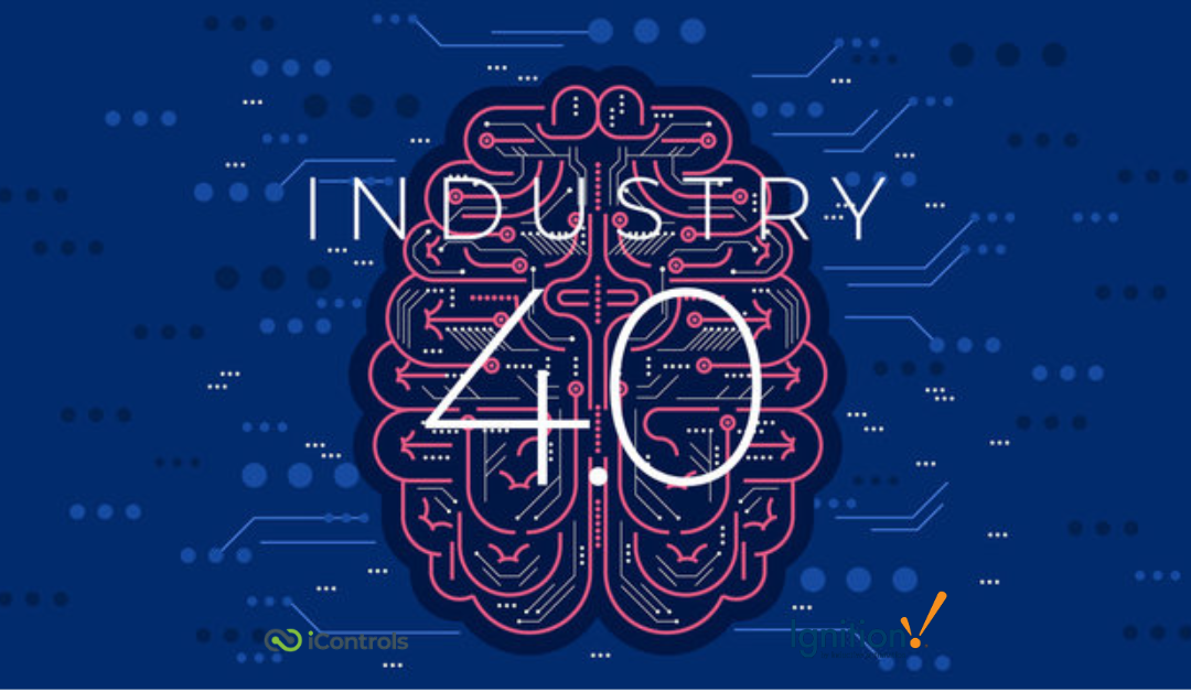 Report: companies need to overcome hesitation to reap Industry 4.0 benefits